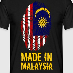 Made In Malaysia / Malaysia - Men's T-Shirt