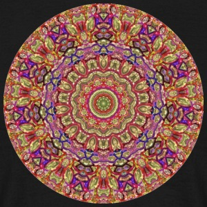 Mandala collection - Men's T-Shirt