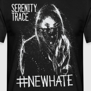 #NewHate Female - Men's T-Shirt
