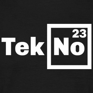 Tekno 23 - Men's T-Shirt