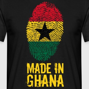Made in Ghana / Made in Ghana - T-skjorte for menn