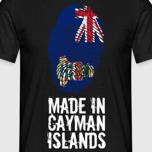 Made In Cayman Islands / Iles Caïmans - T-shirt Homme