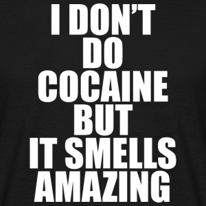 Cocaine Quote
