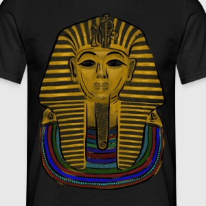 Pharaon d'or - T-shirt Homme