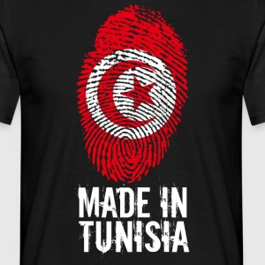 Made in Tunisia / Made in Tunisia تونس ⵜⵓⵏⴻⵙ - T-shirt Homme