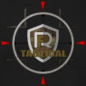 PR Tactical Sniper Edition - Männer T-Shirt