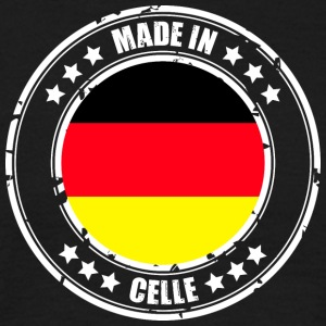 CELLE - Men's T-Shirt