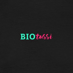 Bio tussi - Men's T-Shirt