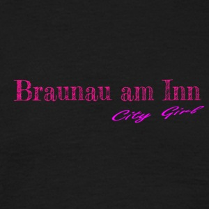 Braunau am Inn - Men's T-Shirt