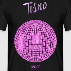 Royal Ball Tisno Edition - T-shirt herr