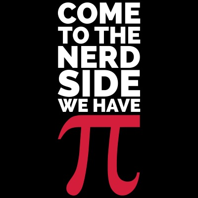 The Nerd Side - Pi