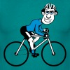 Bicycle funny bike - Men's T-Shirt