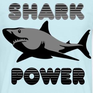 Shark Power Black