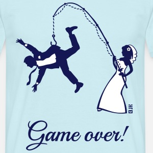 Game Over (Bride Fishing Husband)
