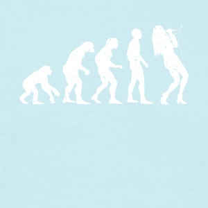 EVOLUTION SINGER! - Men's T-Shirt