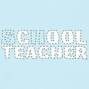 Professeur / École: cool Teacher - T-shirt Homme