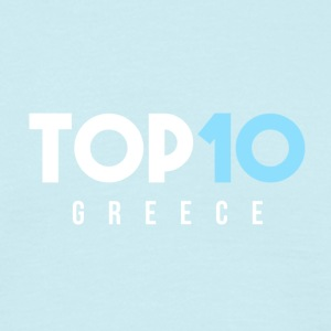 Top10Grece Avatar - Männer T-Shirt