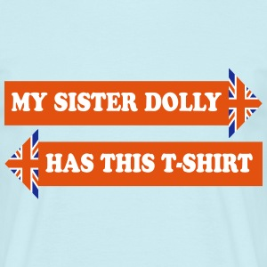My Sister Dolly...