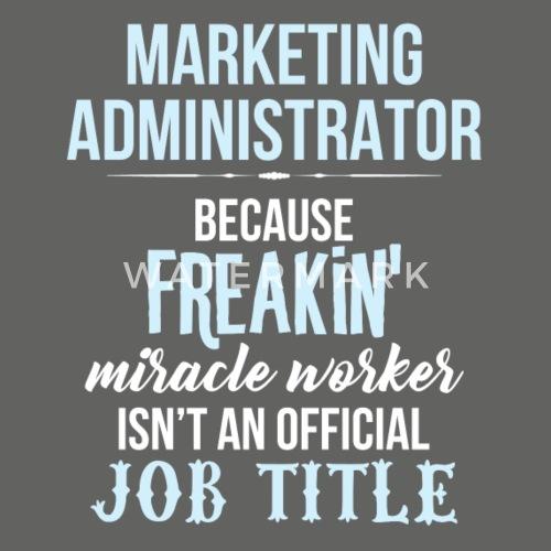 marketing administrator marketing administrator by teedino uk
