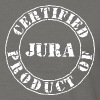 Certified Product of Jura Blanc - T-shirt Homme