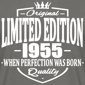 Limited edition 1955 - Herre-T-shirt