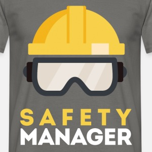 Safety Manager - Safety Manager