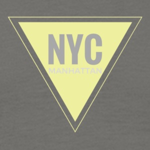 NYC - T-shirt Homme