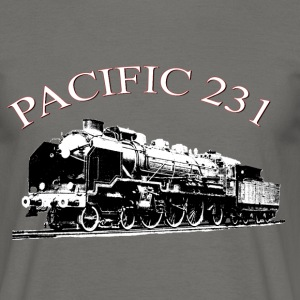 PACIFIC 231 A