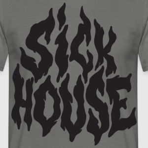 syge House - Herre-T-shirt