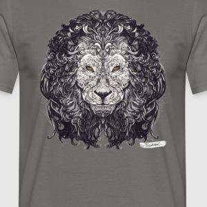Leo Zodiac - Men's T-Shirt