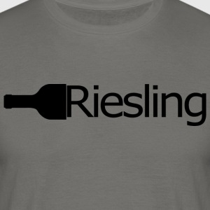 Riesling - T-shirt Homme