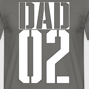 DAD - T-shirt Homme