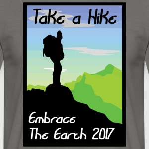 Earth Day 2017 - T-shirt herr