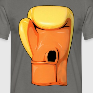 The Donald Glove - Männer T-Shirt