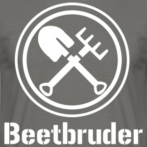 Beetbruder - T-skjorte for menn