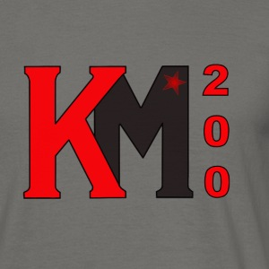 karl marx 200 - Men's T-Shirt