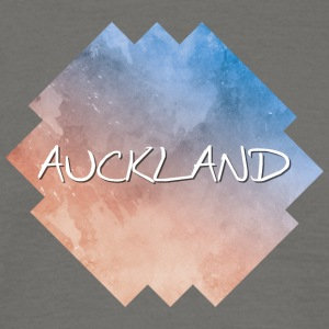 Auckland - T-shirt Homme