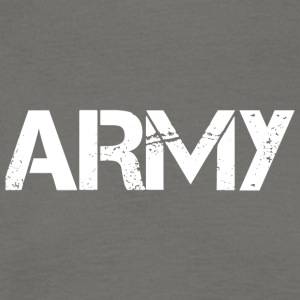 Army - Herre-T-shirt