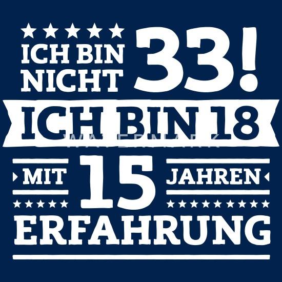 Geburtstag 33 jahre 33. Geburtstag