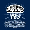 LEGEND SINCE 1952 - Men's T-Shirt