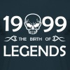 Legends 1999 - Männer T-Shirt