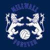 Millwall Forever - Men's T-Shirt