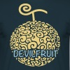 devil-fruit - T-shirt Homme