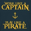 Play like a Pirate - Men's T-Shirt