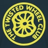 Twisted Wheel - Men's T-Shirt