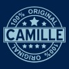 camille - T-shirt Homme