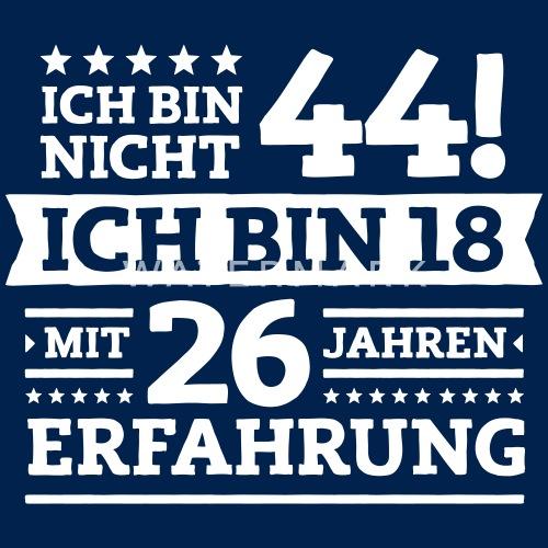 Zum 44 Geburtstag Von Happy Shirtday Spreadshirt