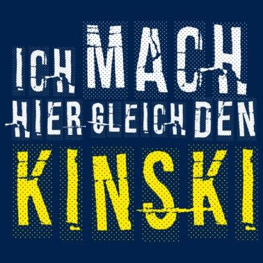 Lustiger Spruch zum lachen Sticker | Spreadshirt