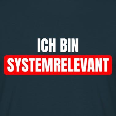 Systemrelevant Berufe