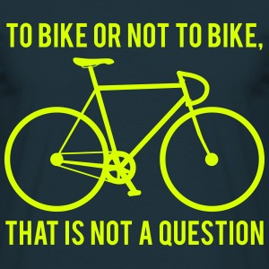 To bike or not to bike : that is not a question